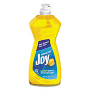 Joy® Dishwashing Liquid Lemon, 14oz Bottle 25/Case - PGC21737