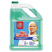 Mr. Clean® Multipurpose Cleaning Solution w/Febreze Meadows & Rain, Gal Btl 4/Case - PGC23124CT