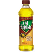 Old English® Furniture Polish Lemon, 16oz Bottle 6/Case - RAC75143CT