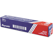 Reynolds Wrap Heavy Duty Aluminum Foil Roll, 18