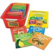 Scholastic Guided Science Reader Super Set, Animals