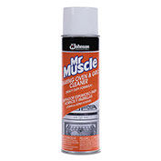 Mr. Muscle Oven Cleaner, 20 oz Aerosol Can, 6/Case 682556
