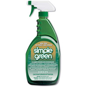 simple green® Simple Green Concentrated Cleaner, 24oz Bottle 12/Case - SMP13012CT