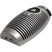 Spracht Metro-Link Wireless Speaker, Silver