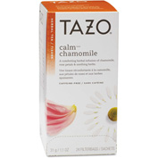 Tazo® Tea Bags, Calm, 24/Box