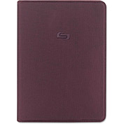 SOLO® Classic Slim Case for iPad Air, Purple