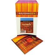 Wolfgang Puck Coffee Pods, Sorrento, 18 per box