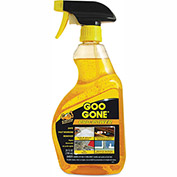 Goo Gone Pro-Power Spray Gel, 24 oz. Spray Bottle, Citrus Scent - 2080EA