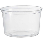 Deli Containers 16 Oz - 500 Pack