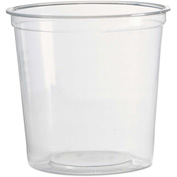 Deli Containers 24 Oz - 500 Pack