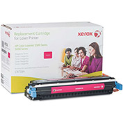 Xerox 6R1316 Compatible Remanufactured Toner, 12800 Page-Yield, Magenta