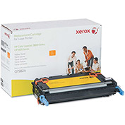 Xerox 6R1344 Compatible Remanufactured Toner, 6800 Page-Yield, Yellow