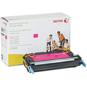Xerox 6R1345 Compatible Remanufactured Toner, 6800 Page-Yield, Magenta