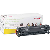 Xerox 6R1485 Compatible Remanufactured Toner, 4600 Page-Yield, Black