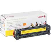 Xerox 6R1488 Compatible Remanufactured Toner, 3100 Page-Yield, Yellow