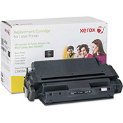 Xerox 6R906 Compatible Remanufactured Toner, 15600 Page-Yield, Black