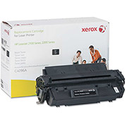 Xerox 6R928 Compatible Remanufactured Toner, 6400 Page-Yield, Black