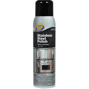 Zep® Commercial Stainless Steel Polish, 14oz Can 1/Case - ZPEZUSSTL14
