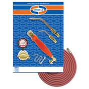 Uniweld 89600 - Air/Acetylene Twister® Kit (Quick Connect) - RB Regulator & TH6 Handle