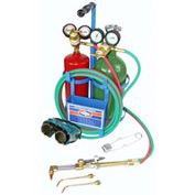 Uniweld® KLC100C - Centurion® Outfit for Cutting, Welding and Brazing (w/ Carrying Stand)