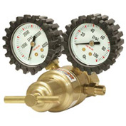 Centurion Oxygen Regulator, A-Connect