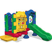 UltraPlay® Discovery Center Seedling Play Structure w/ Ground Spike