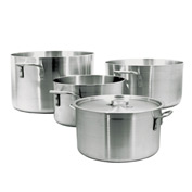 20 Quart Aluminum Sauce Pot