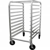 Update International Heavy Duty Pan Rack, 10 Tiers, APR-10HD