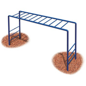 Playground Horizontal Ladder