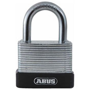 "ABUS Laminated Steel Resettable Combination Padlock 170/40 1-1/2"" - Pkg Qty 6"