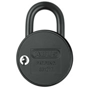 ABUS Combination Dial Padlock 78/50 Black - Pkg Qty 6