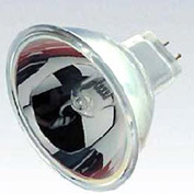 Ushio 1000318 Elc, Jcr24v-250w, Mr16, 250 Watts, 50 Hours Bulb - Pkg Qty 10