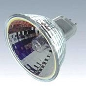 Ushio 1000386 Evw, Jcr82v-250w, Mr16, 250 Watts, 50 Hours Bulb - Pkg Qty 10