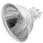 Ushio 1000596 Fpb, Jr12v-65w/Fl38, Mr16, 65 Watts, 4000 Hours Bulb - Pkg Qty 10