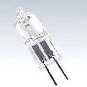 Ushio 1000857 Jc6v-10wh3, C-6 300 Hours, T2.5, 10 Watts, 300 Hours Bulb - Pkg Qty 10