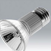 Ushio 1001021 Jdr120v-60w/M28/E26/Inc, Mr16, 60 Watts, 2000 Hours Bulb - Pkg Qty 10