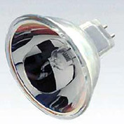 Ushio 1003106 Elc-3, Jcr24v-250w, Mr16, 250 Watts, 300 Hours Bulb - Pkg Qty 10