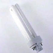 Ushio 3000136 Cf18de/841, Double Tube, T4d, 18 Watts, 10000 Hours- Cfl Bulb - Pkg Qty 50