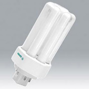 Ushio 3000208 Cf13te/841, Triple Tube, T4t, 13 Watts, 10000 Hours- Cfl Bulb - Pkg Qty 50