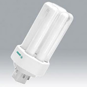 Ushio 3000211 Cf18te/827, Triple Tube, T4t, 18 Watts, 10000 Hours- Cfl Bulb - Pkg Qty 50