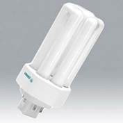 Ushio 3000212 Cf18te/841, Triple Tube, T4t, 18 Watts, 10000 Hours- Cfl Bulb - Pkg Qty 50