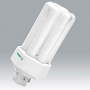 Ushio 3000215 Cf26te/827, Triple Tube, T4t, 26 Watts, 10000 Hours- Cfl Bulb - Pkg Qty 50