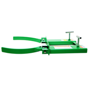 Valley Craft® F87398A2 Gravity-Actuated Mechanical Single Drum Snatcher