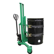 Strap Attachment Q-Release F89738 for Valley Craft® Drum Lift