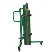 Harrier Attachment Q-Release F89739 for Valley Craft® Drum Lift