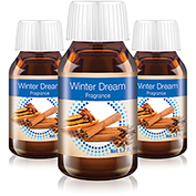Venta Airwasher Fragrance 6023035 - 1.7 Oz. Winter Dream Package Of 12