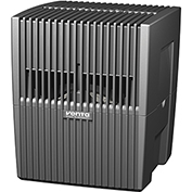 Venta Airwasher Humidifier/Air Purifier LW15 - 1.4 Gal. 200 Sq. Ft. Gray