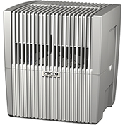 Venta Airwasher Humidifier/Air Purifier LW25 - 2 Gal. 400 Sq. Ft. White