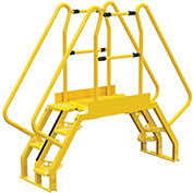 Alternating Step Cross-Over Ladders - COLA-2-56-32