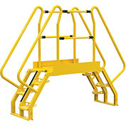 Alternating Step Cross-Over Ladders - COLA-2-56-44